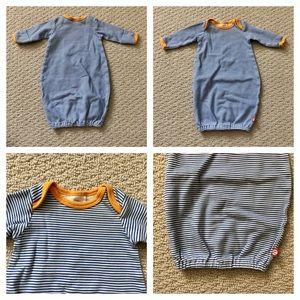 Carter's Pajamas - Carter's Newborn Baby Boy's Nightgowns